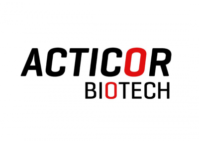 ACTICOR BIOTECH SAS