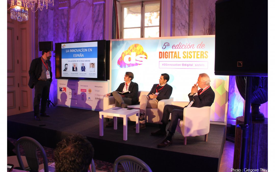 Digital Sisters Innovation 2016