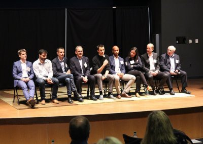 Ubimobility Tech Showcase Puts Leading French Startups on Full Display