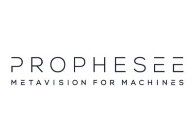 Prophesee Closes $28M in Funding to Accelerate and Expand Commercialization of Breakthrough Event-Based Machine Vision Solution